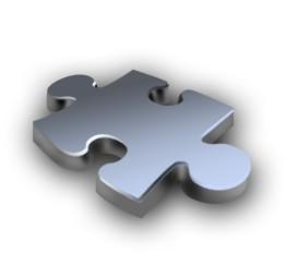 Kepingan Jigsaw yang dicari-cari