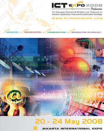 ICT Expo 2008