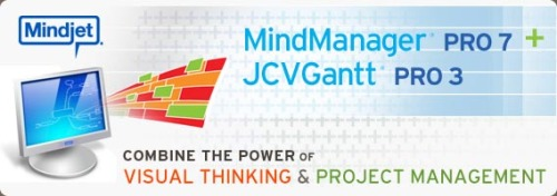Combine The Power of Visual Thinking and Project Management