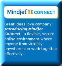 Intoducing MindJet Connect