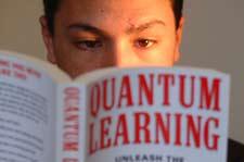 Pelajari Teknik Quantum Learning