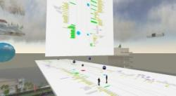 Mind Map of Second Life