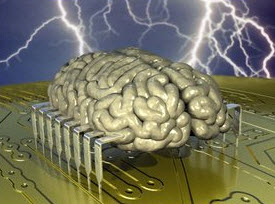 Implantable Brain