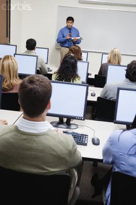 Ayo kita belajar komputer dan teknologi